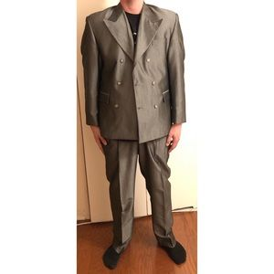 Other - Falcone men's suit
